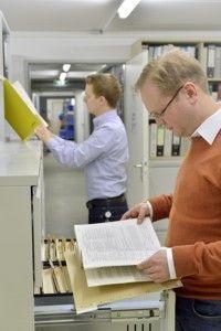 Archive für Dokumente von Herstellern
